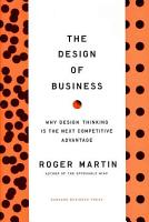 The Design of Business PDF