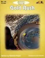 Gold Rush  eBook  PDF