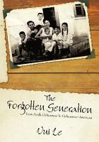 The Forgotten Generation PDF