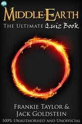Middle-earth - The Ultimate Quiz Book