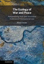 The Environment-Conflict Nexus in International Law