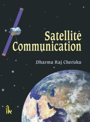 Satellite Communication PDF