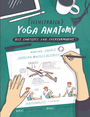 Illustrated Yoga Anatomy