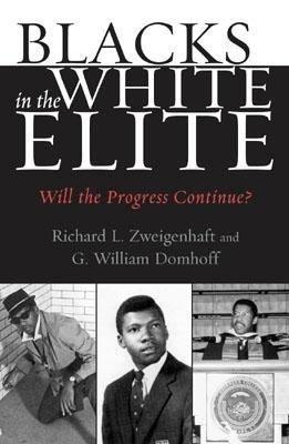 Blacks in the White Elite PDF
