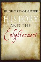 History and the Enlightenment PDF