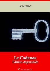 Le Cadenas: Nouvelle édition augmentée