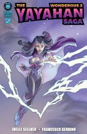 Wonderous 2: The Ya Ya Han Saga #2