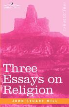 Three Essays on Religion PDF