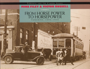 From Horse Power to Horsepower PDF