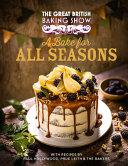 Great British Baking Show Book  2021 PDF
