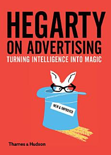 Hegarty on Advertising  New Edition  Book