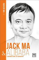 Jack Ma Alibaba Book PDF