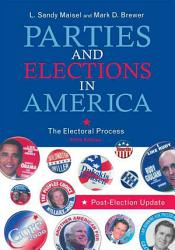 Parties And Elections In America Book PDF