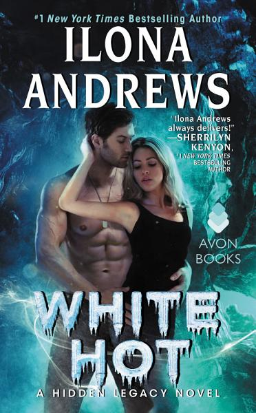 Download White Hot Book