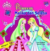 Princess Malika dan Selena: Mengenal Asmaul Husna Lewat Dongeng