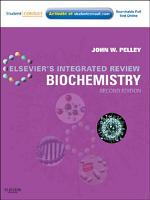 Elsevier s Integrated Review Biochemistry E Book PDF