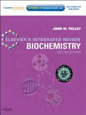 Elsevier's Integrated Review Biochemistry E-Book: with STUDENT CONSULT Online Access, Edition 2