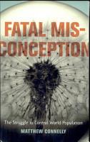 Fatal Misconception PDF
