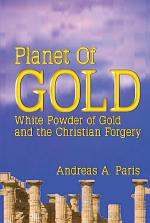 Planet of Gold