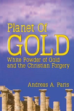 Planet of Gold PDF