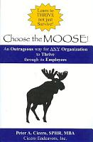 Choose the Moose PDF