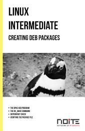 Creating deb packages: Linux Intermediate. AL2-083