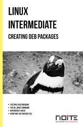 Creating deb packages: Linux Intermediate. AL2-083