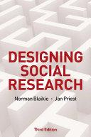 Designing Social Research