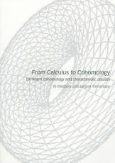 From Calculus to Cohomology PDF