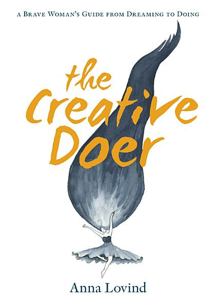 Download The Creative Doer Book