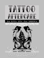 Tattoo Aftercare: The FAQs, DOs, and TABOOs