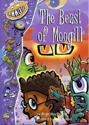 The Beast of Moogill PDF