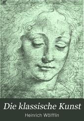 Die klassische Kunst: eine Einführung in die italienische Renaissance