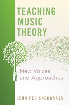 Teaching Music Theory PDF