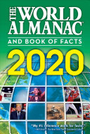 Download The World Almanac and Book of Facts 2020 Book