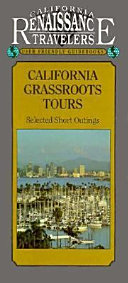California Grassroots Tours