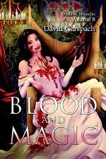 Blood and Magic: Verdan Chronicles Volume 8