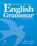 Understanding And Using English Grammar Book PDF