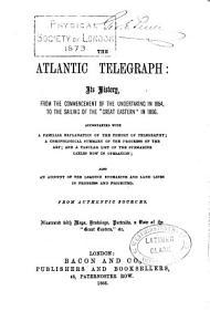 The Atlantic Telegraph PDF