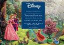 Disney Dreams Collection Thomas Kinkade Studios Disney Princess Color Your Own P PDF