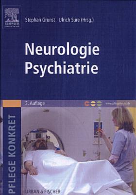Neurologie  Psychiatrie PDF