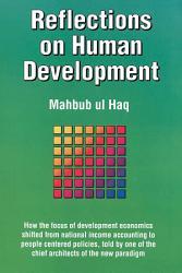 Reflections On Human Development Book PDF