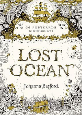 Lost Ocean Postcards