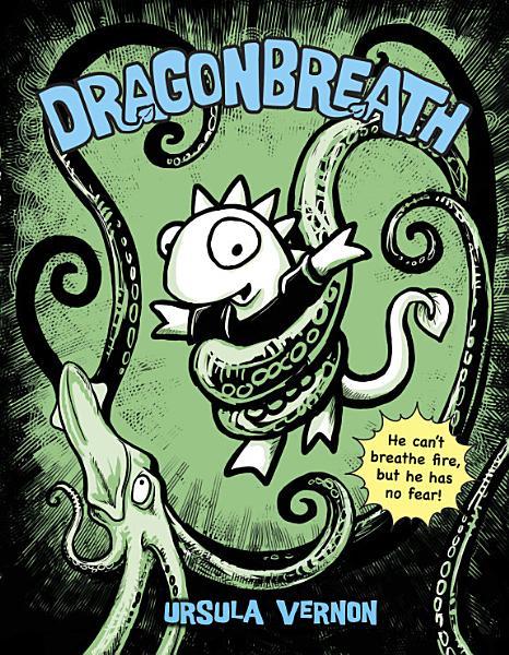 Download Dragonbreath  1 Book