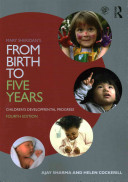Mary Sheridan's from Birth to Five Years
