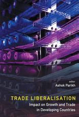 Trade Liberalisation PDF