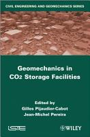 Geomechanics in CO2 Storage Facilities PDF