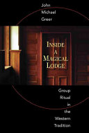 Inside a Magical Lodge