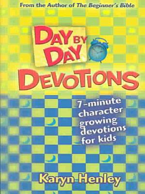 Day by Day Devotions PDF