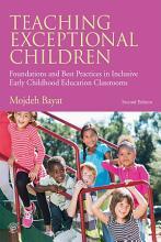 Teaching Exceptional Children PDF